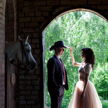 Wedding photographer Anna Yakuba (yakuba). Photo of 01.07.2017