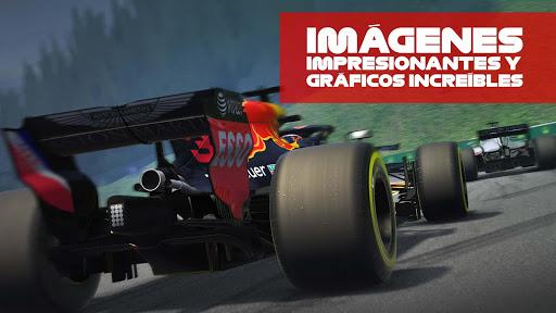 F1 Mobile Racing  trampa 5