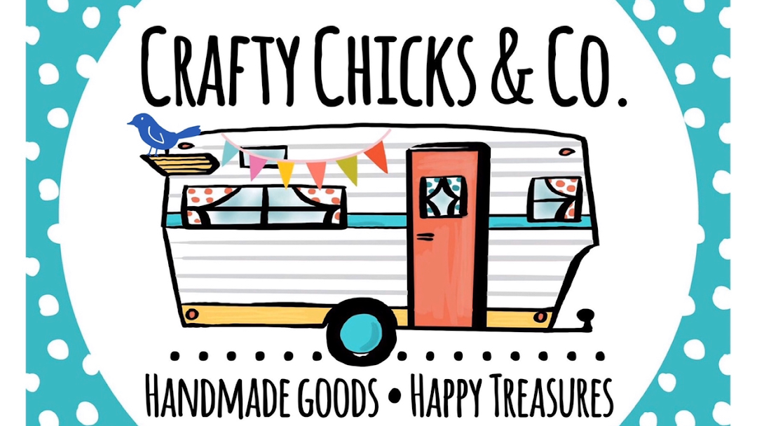 Crafty Chicks & Co. - Gift Shop in Angels Camp