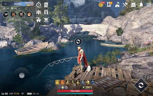 Black Desert Mobile 4.2.24 Mod Screenshots 8