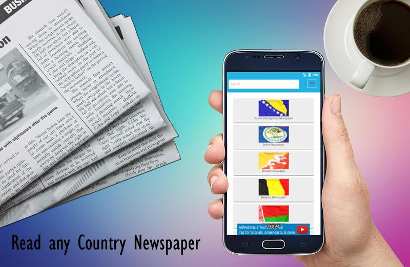 Скриншот Myanmar News - Channel Myanmar - Burma News
