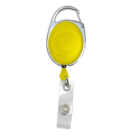 Yoyo Carabin, gul transparent