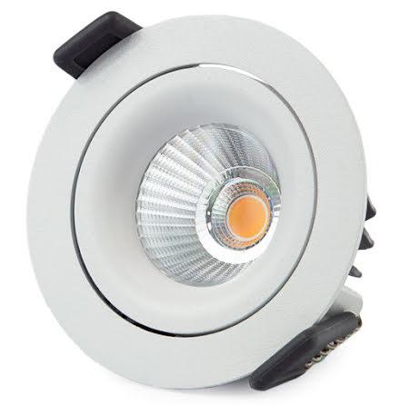 Xerolight Lyon LED Downlight 8W 230V