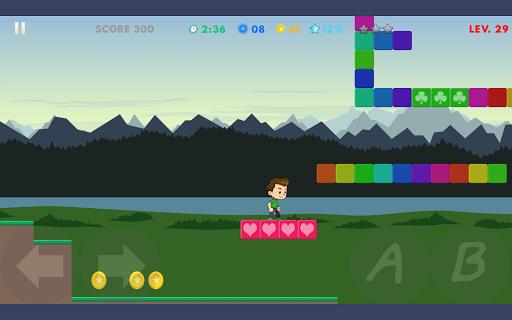 Buddy Jumper: Super Run 1.1.8 screenshots 11