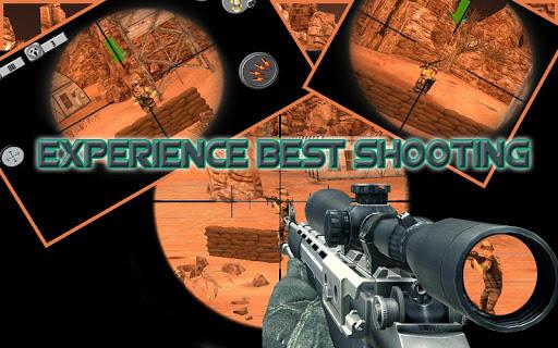 Truck Sniper Simulator 3d