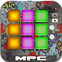 MPC Create Beats icon