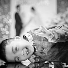 Wedding photographer Jing Li (JingPhoto). Photo of 05.01.2018