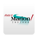 Make it Marion, Indiana icon