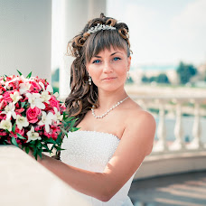 Wedding photographer Dmitriy Semenov (007id). Photo of 07.11.2013