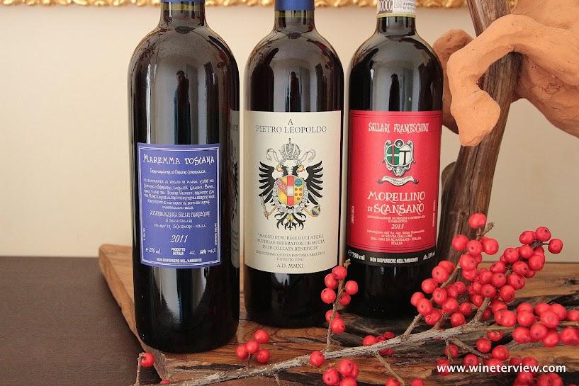 seller franceschini, morellino di scansion, sangiovese, maremma, maremma vino, maremma wine, tuscan wine, italian wine, vino toscano,