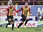 Jens Naessens rejoint l'Antwerp