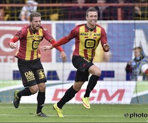 Un autre joueur de division 1 signe à l'Antwerp
