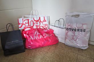 Photo: Shoppaholic