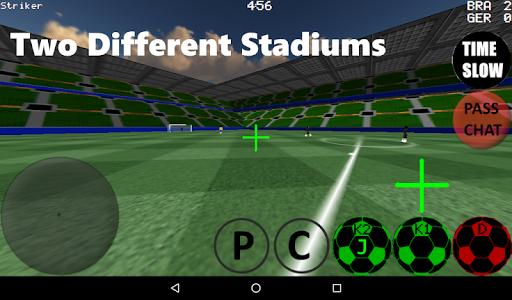3D Soccer 1.64.9 screenshots 8