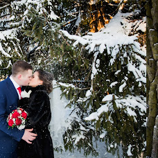 Wedding photographer Lena Bondarenko (lenabondarenko). Photo of 19.01.2016