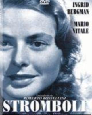 Stromboli, tierra de Dios (1950, Roberto Rossellini)
