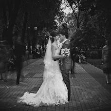 Wedding photographer Yana Filipcova (mellowly). Photo of 24.10.2012