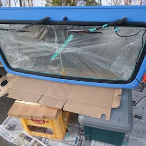 ジムニー JA11V 92年 2型ワイルドウィンドのカスタム事例画像 ジムニー オコジョさんの2020年12月19日18:49の投稿