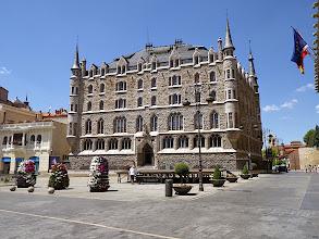 Photo: Palacio de los Guzmanes