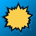 PowFolio - free comics daily! icon