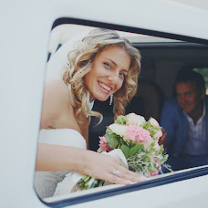 Wedding photographer Roman Kozlov (romankozlov). Photo of 28.08.2015