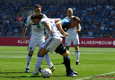 Officiel !  L'ex-joueur d'Anderlecht, Lazar Markovic, s'est trouvé un nouveau défi au Partizan Belgrade