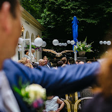 Wedding photographer Erwin van Oosterom (evophotography). Photo of 26.07.2016