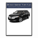 ​​​Detroit Airport Town Cars icon