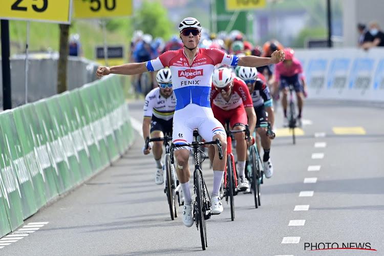 """Leider Mathieu van der Poel heeft nog wel zin in een hattrick: """"Iemand moet winnen, misschien ben ik dat wel"""""""