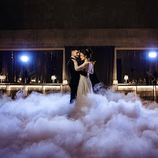 Wedding photographer Fedor Ermolin (fbepdor). Photo of 05.03.2018