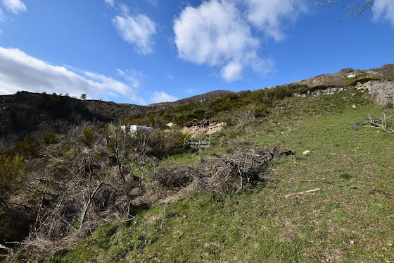 Vente terrain 1320 m2
