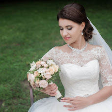 Wedding photographer Tatyana Antipova (AntipovaT). Photo of 07.09.2016