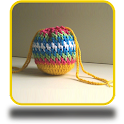 Crochet Bags Ideas icon