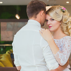 Wedding photographer Natalya Firsova (ashatanf). Photo of 25.07.2018