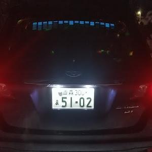 エクシーガ YA5 のLEDのカスタム事例画像 りゅうさんの2019年01月04日17:31の投稿