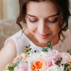Wedding photographer Mariya Kostina (MashaKostina). Photo of 13.07.2018