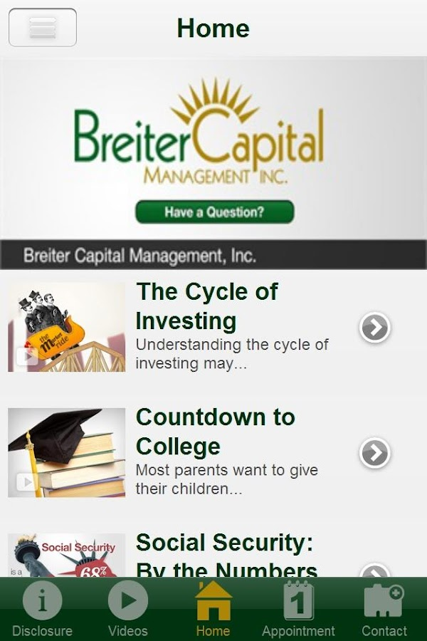Breiter Capital Management Inc- screenshot