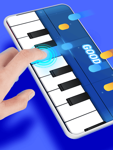Piano fun - Magic Music painmod.com screenshots 10
