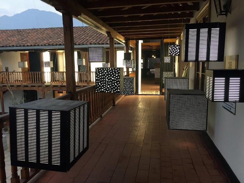 Casa FOA Chile 2017: Guardianes de luz - Cristián Donoso