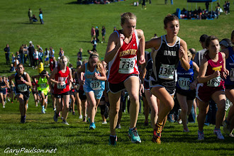 Photo: JV Girls 44th Annual Richland Cross Country Invitational  Buy Photo: http://photos.garypaulson.net/p110807297/e46d09074