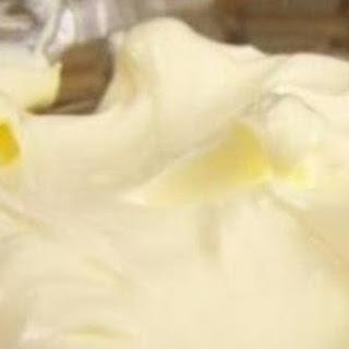 Devonshire Cream.