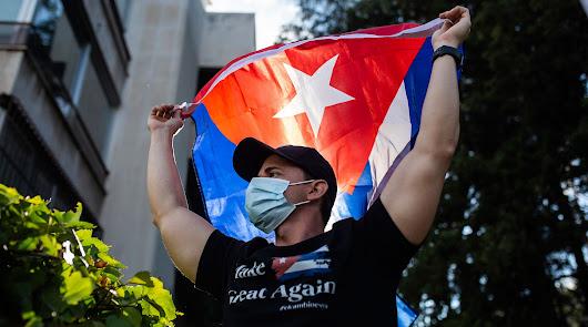 Pues sí, Cuba es una dictadura