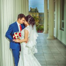 Wedding photographer Ruslan Sidko (rassal). Photo of 04.09.2015