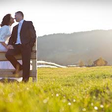 Wedding photographer Mariusz Garlacz (garlacz). Photo of 28.01.2015