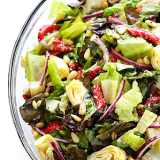 Our Family's Favorite Salad.