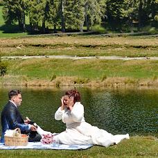 Wedding photographer Sorin Lazar (sorinlazar). Photo of 08.11.2018
