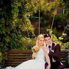 Wedding photographer Kseniya Yaschishina (kseniya). Photo of 22.09.2015