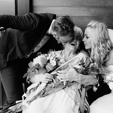 Wedding photographer Andrey Lysenko (liss). Photo of 01.02.2019