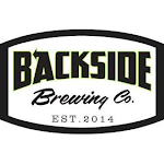 Logo for Backside Brewing Co.