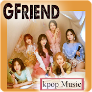 GFriend kpop Music App Report on Mobile Action - App Store